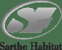 Logo de Sarthe Habitat